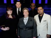 The Chasers who are in the finals of Let's Sing and Dance