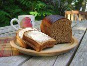 VEDA bread