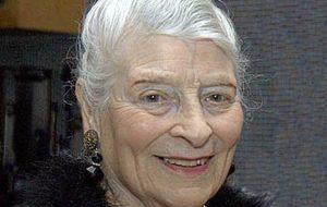 Gladys Maccabe
