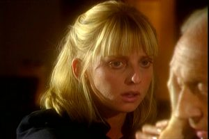 Alice Tinker - Vicker of Dibley