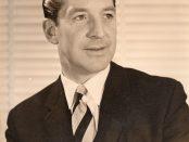 Ernie Strathdee